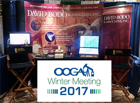 OOGA Winter Meeting 2017